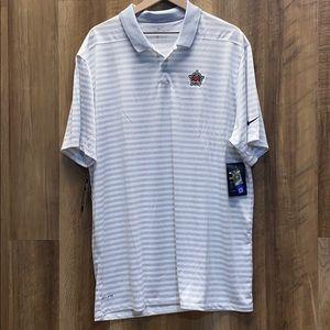 NIKE - OSU Nike Golf Polo (47)